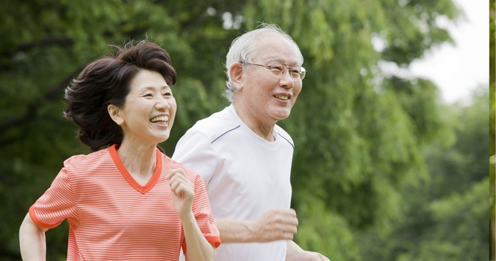Đông trùng hạ thảo hầm bồ câu tác dụng rát tốt đối với người cao tuổi
