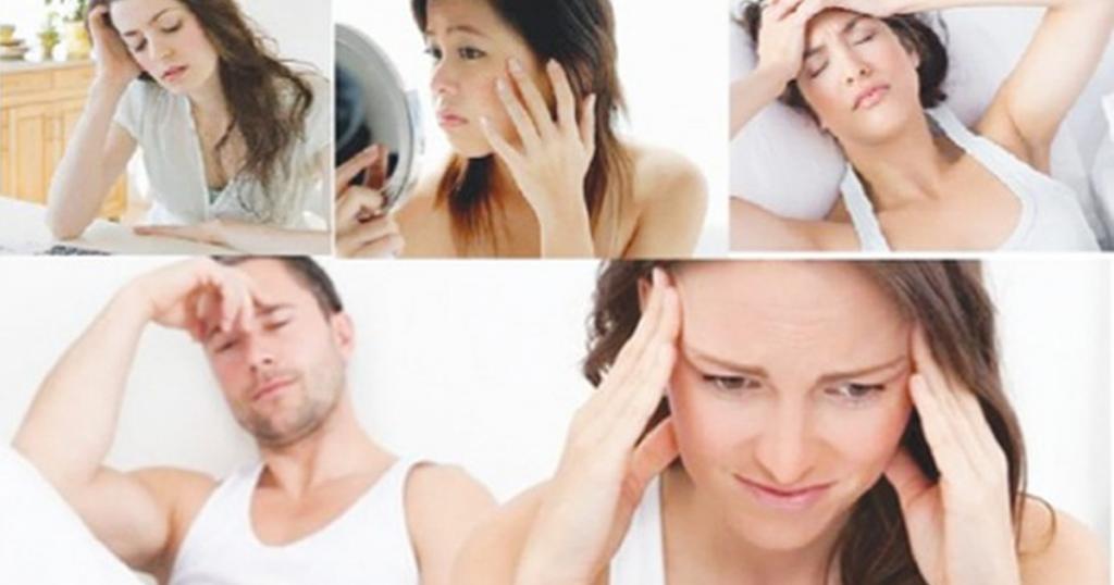 tác dụng đông trùng hạ thảo với phụ nữ giúp điều hòa nội tiết tố hiệu quả
